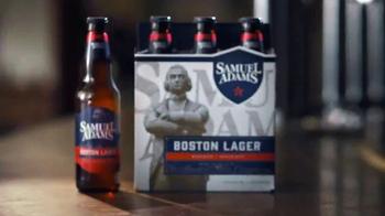 Samuel Adams TV Spot, 'Pursue Better'