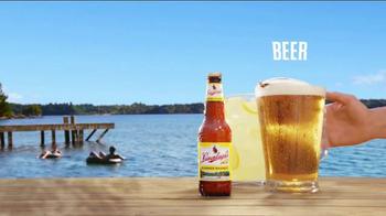Leinenkugel's Summer Shandy TV Spot, 'Splash'
