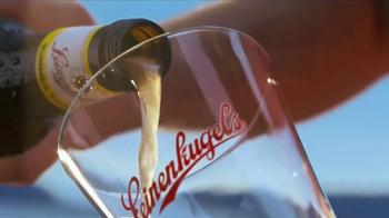 Leinenkugel's Summer Shandy TV Spot, 'Cannonball'