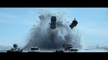The Fate of the Furious - Alternate Trailer 17