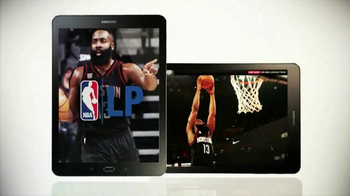 NBA League Pass TV Spot, 'Cualquier dispositivo' [Spanish] - Thumbnail 1
