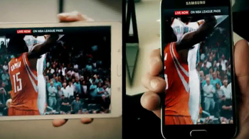 NBA League Pass TV Spot, 'Cualquier dispositivo' [Spanish] - Thumbnail 3
