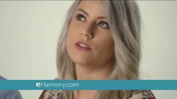 eHarmony TV Spot, 'Good Friend' Song by Natalie Cole