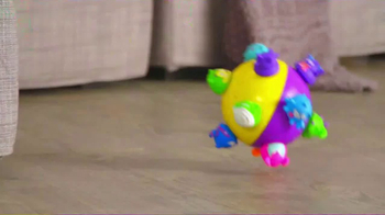 Chuckle Ball TV Spot, 'Bouncing and Jumping'