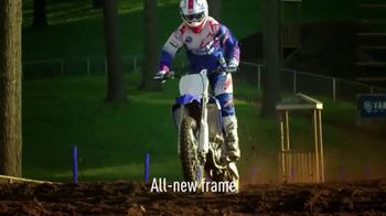 2018 Yamaha YZ450F TV Commercial, 'Connected As One' - iSpot tv