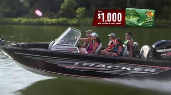 Bass Pro Shops After Christmas Clearance Sale Tv Commercial Fishing Boats Ispot Tv