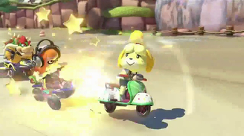 Mario Kart 8 Deluxe TV Spot, 'Souped-Up'