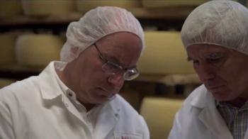 BelGioioso Cheese TV Spot, 'The Artisan Way'