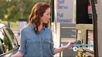 PenFed Power Cash Rewards VISA Card TV Spot, 'Everything'
