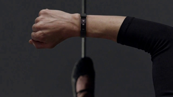 Fitbit Alta HR TV Spot, 'Tightrope'
