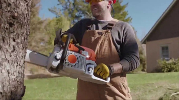 Ford Commercial Vehicle Season TV Spot, 'Don't Sweat It: Customer Cash'