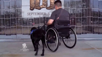 Wounded Warrior Project TV Spot, 'Chris' Story' Featuring Trace Adkins