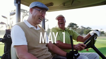 World's Largest Golf Outing TV Spot, '2017 Let's Play Golf Week'