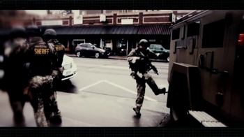 SWAT Fuel TV Spot, 'Hard to Kill'