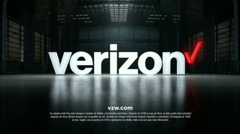 Verizon Unlimited TV Spot, 'Razones ilimitadas' [Spanish] - Thumbnail 5