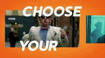 Crackle.com TV Spot, 'Choose Your Enemy'