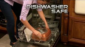 Copper Chef XL TV Spot, 'Casserole Pan'
