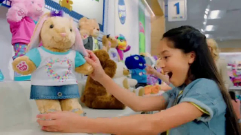 Build-A-Bear Workshop Promise Pets TV Spot, 'Everybody Come On'
