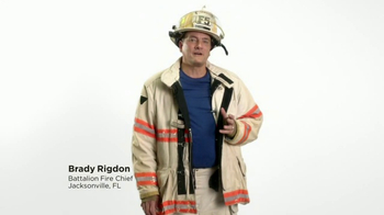 Firehouse Subs TV Spot, 'Founded by Firefighters'