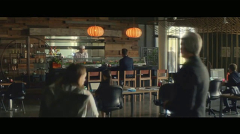 2018 Audi Q5 TV Spot, 'The Interview'