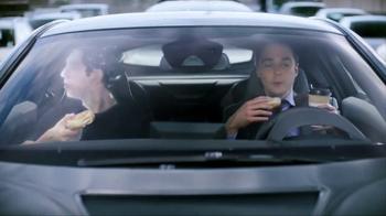 Intel TV Spot, 'The Future of Autonomous Driving' Featuring Jim Parsons