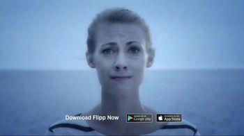 Flipp TV Spot, 'Stranded on a Boat'