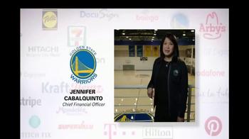 Cloud Customers: Golden State Warriors thumbnail
