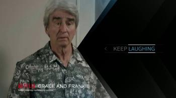 XFINITY On Demand TV Spot, 'X1: Keep Watching'