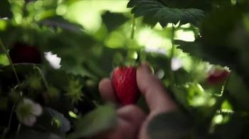 Haagen-Dazs Strawberry TV Spot, 'Simple Sounds' - Thumbnail 10