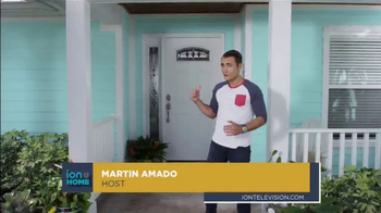 Benjamin Moore TV Spot, 'Ion: First Impressions'