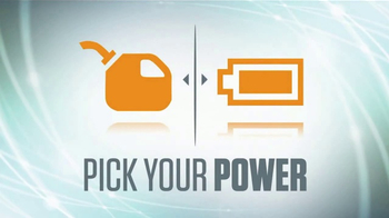Stihl Dealer Days TV Spot, 'Pick Your Power'
