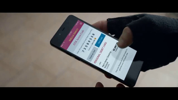 Wells Fargo App TV Spot, 'Bicyclist' - Thumbnail 6