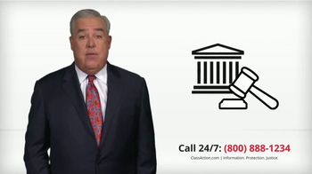 ClassAction.com TV Spot, 'Whistleblowers Do the Right Thing, and It Pays'