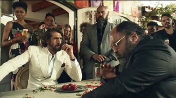 Dos Equis TV Spot, 'The Most Interesting Man Spices Things Up'
