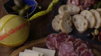 BelGioioso Sharp Provolone TV Spot, 'Beautiful and Joyful'