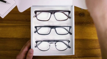 GlassesUSA.com TV Spot, 'You Need New Glasses: His'