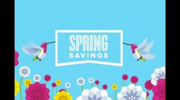 Lowe's Spring Savings TV Spot, 'All Things Spring'