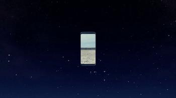 Samsung Galaxy S8 TV Spot, 'An Infinite World'