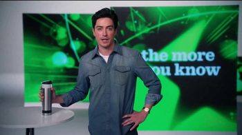 The More You Know TV Spot, 'Environment: Reusable Cups' Feat. Ben Feldman