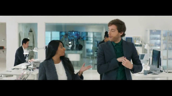 Verizon Unlimited TV Spot, 'Galaxy S8 Reasons' Featuring Thomas Middleditch