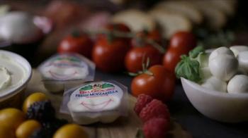BelGioioso Cheese TV Spot, 'Simple Ingredients'