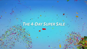Sherwin-Williams 4-Day Super Sale TV Spot, 'April 2017'