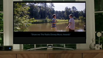 XFINITY X1 TV Spot, 'Disney Channel: Radio Disney Music Awards'