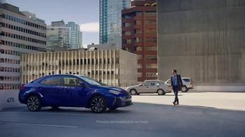 2017 Toyota Corolla TV Spot, 'La banca' [Spanish]