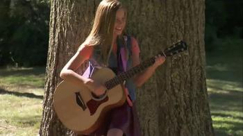American Girl Tenney Grant TV Spot, 'Shine On'