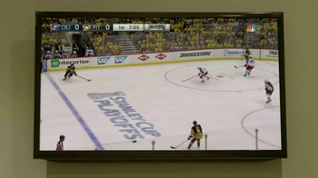 XFINITY TV Spot, 'NBC: Find Me the 2017 Stanley Cup Playoffs'