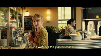 Babbel TV Spot, 'Cafe'