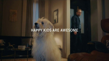 XFINITY X1 TV Spot, 'Happy Kids Are Awesome' - Thumbnail 7