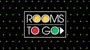 Rooms to Go TV Spot, '100 Perfect Picks'