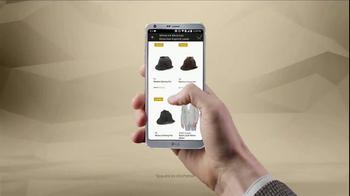 LG G6 TV Spot, 'Dynamic: AT&T Offer' Song by Etta James
